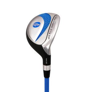 MKids pro hybrid blauw 61