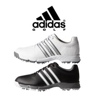 Adidas Junior 360 Traxion Golfschoenen