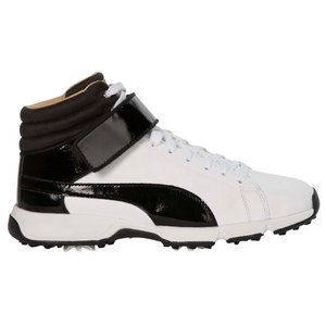 Puma Titantour Hi-Top SE Junior