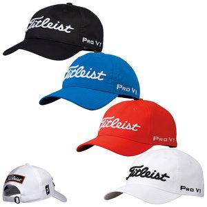 Titleist Junior cap