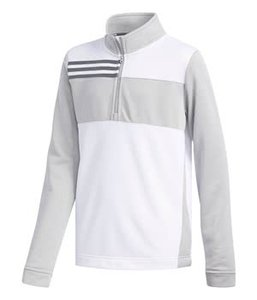 Adidas half zip layer pullover