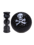 Golfbal-Skull